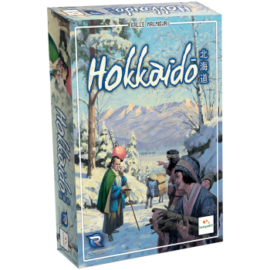 Hokkaido - EN