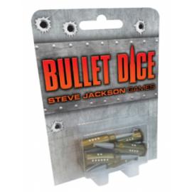 Bullet Dice