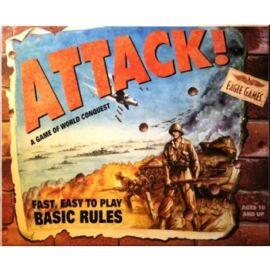 Attack! - EN