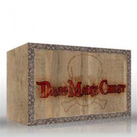 Dead Man's Chest Cardboard Edition - EN