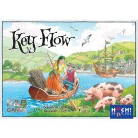 Key Flow - EN/DE/FR