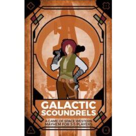 Galactic Scoundrels - EN