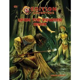 5th Edition Adventures: C3 - Upon the Powder River - EN