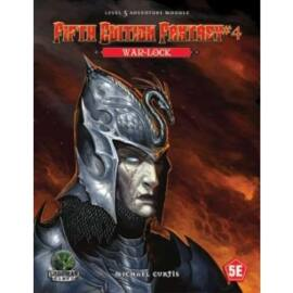 Fifth Edition Fantasy #4: War-Lock - EN