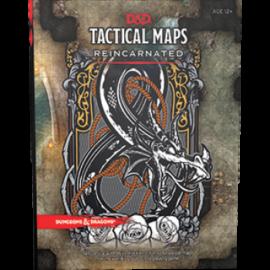 D&D Tactical Maps Reincarnated - EN