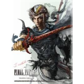 Final Fantasy TCG Supplies - Sleeves - Firion (60 Sleeves)