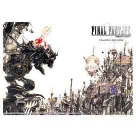 Final Fantasy TCG Supplies - Sleeves - Terra (60 Sleeves)