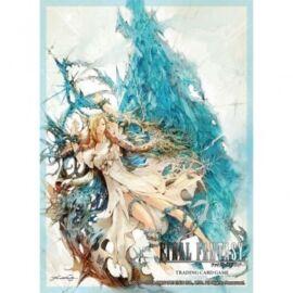 Final Fantasy TCG Supplies - Sleeves - Minfilia (60 Sleeves)