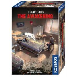 Escape Tales - The Awakening - DE