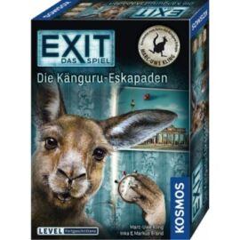 EXIT - Die Känguru-Eskapaden - DE