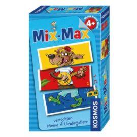Mix Max - Tiere - DE