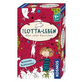 Mein Lotta-Leben - Alles voller Kaninchen - DE