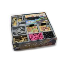 Five Tribes Insert