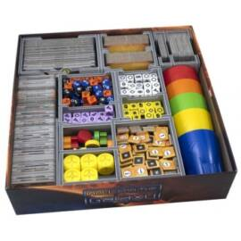 Roll for the Galaxy Insert