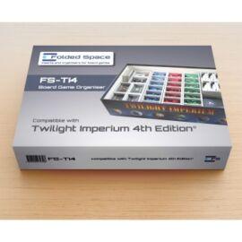 Twilight Imperium 4 Insert
