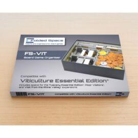 Viticulture Essential Edition Insert