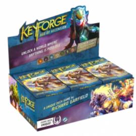 FFG - KeyForge: Age of Ascension Archon Deck Display (12 Decks) - EN