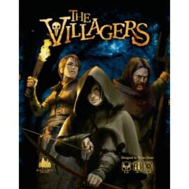 The Villagers - EN