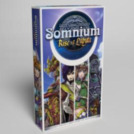 Somnium: Rise of Laputa - EN