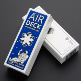 Air Deck Astronauts Playing Cards