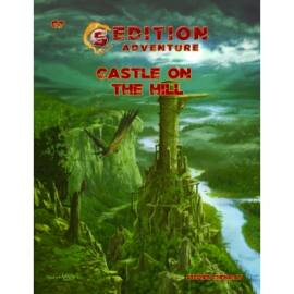 5th Edition Adventures: C7 - Castle Upon the Hill - EN