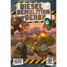 Diesel Demolition Derby - EN
