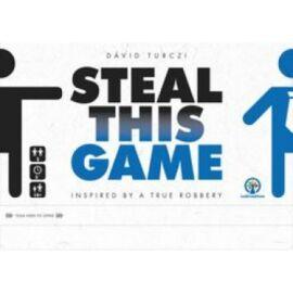 Steal This Game - EN