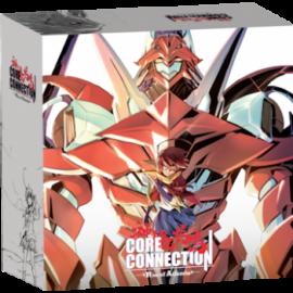 Core Connection: Rise of Atlantis - EN
