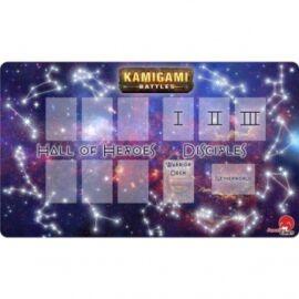 Kamigami Battles Playmat: Galactic Set-up Standard