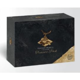 Fantasy World Creator: Treasure Pack