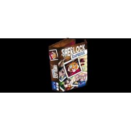 Sherlock Express - DE