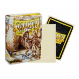 Dragon Shield 60 Classic - Ivory (60 Sleeves)