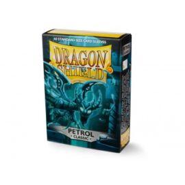 Dragon Shield 60 Classic - Petrol (60 Sleeves)