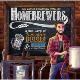 Homebrewers - EN