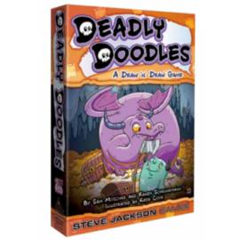 Deadly Doodles - EN