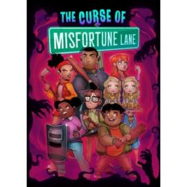 The Curse of Misfortune Lane - EN