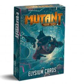 Mutant: Year Zero - Elysium Deck - EN