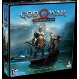 God of War: The Card Game - EN