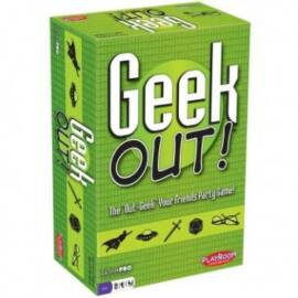 Geek Out! - EN