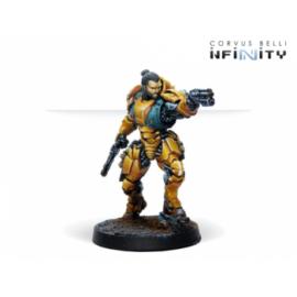 Infinity: Krit Kokram, Invincible Zúyngs Specialist - EN