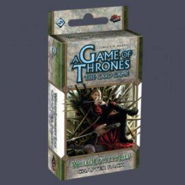FFG - A Game of Thrones LCG: Where Loyalty Lies - EN