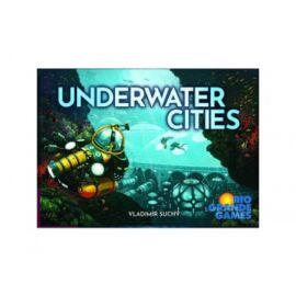 Underwater Cities - EN