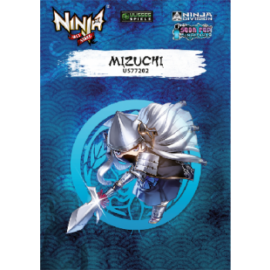 Ninja All-Stars - Mizuchi - DE