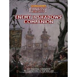 Warhammer Fantasy Roleplay Enemy in Shadows Companion - EN