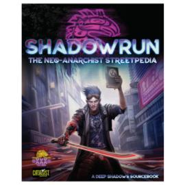 Shadowrun Neo Anarchists Streetpedia - EN