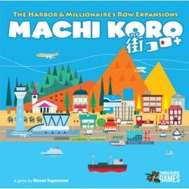 Machi Koro - 5th Anniversary Expansions - EN