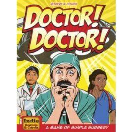 Doctor! Doctor! - EN
