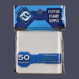 FFG - Card Sleeves: Square - EN