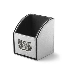 Dragon Shield Nest 100 - Light Grey/Black
