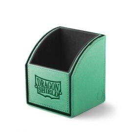 Dragon Shield Nest 100 - Green/Black